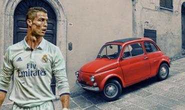 На «Фиате» забастовка: итальянцы не хотят Роналду.