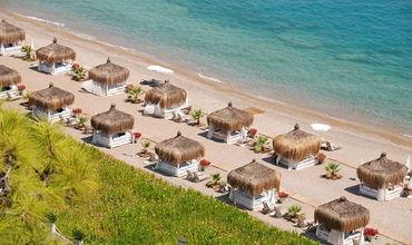 """Более 450 пляжей Турции получили """"голубые флаги"""""""