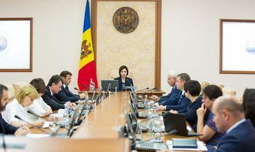 Кроме того, правительство одобрило перестановки в территориальных представительствах Государственной канцелярии.
