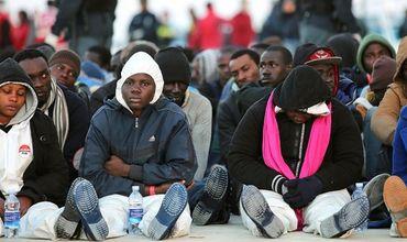 США ожидают в нынешнем финансовом году 10 тыс. беженцев из Сирии.