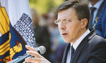 Киртоакэ поддерживает кандидата ЛП на пост примара Кишинева