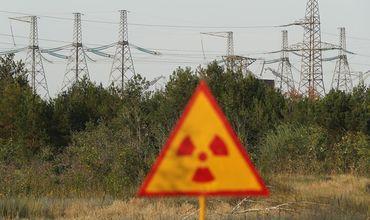 В начале ноября европейские ученые зафиксировали радиоактивное облако над Европой.