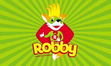 Robby — колбасные изделия для детей. Новая продукция Rogob.