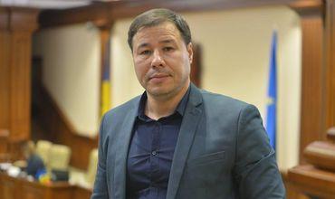 Богдан Цырдя рассказал, как аэропорт достался Ротшильду