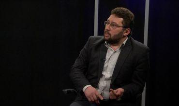 Волницкий: Ставки очень велики — в столице живет около 25% избирателей