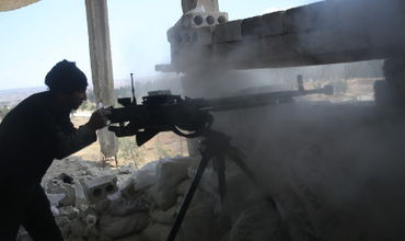 Вооруженные силы Турции и военно-воздушные силы, принадлежащие к возглавляемой США коалиции, начали операцию против «Исламского государства».