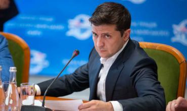 Зеленский предложил еженедельно лишать мантий недостойных судей