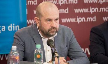 Владимир Боля: Если у ДПМ будут хорошие проекты, я за них проголосую