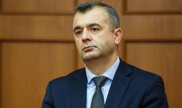 Бывший министр финансов, а ныне советник президента Молдовы Ион Кику.