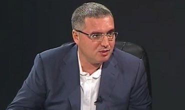 Усатый: Филат обсуждал с Путиным вопрос концессии аэропорта