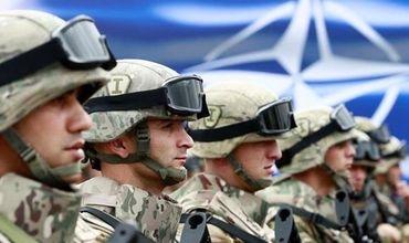 НАТО может сократить активность в Восточной Европе.