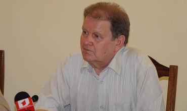 Заведующей кафедрой политологии и политического управления Приднестровского госуниверситета Илья Галинский.