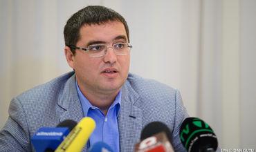 Ренато Усатый уже третий раз за год просит продлить ему командировку в Россию. Фото: ipn.md