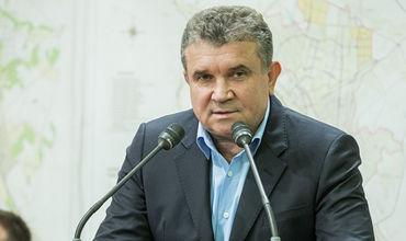 Василий Киртока: Для строительства нового комплекса посольства США нужно поискать другое место