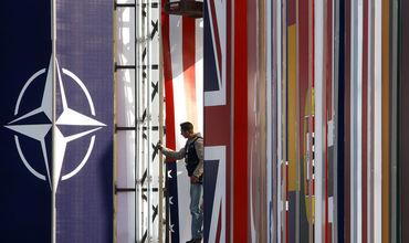 В НАТО призвали Россию вывести войска из Украины, Молдовы и Грузии.