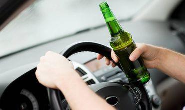 Всё меньше водителей садятся за руль в нетрезвом виде.