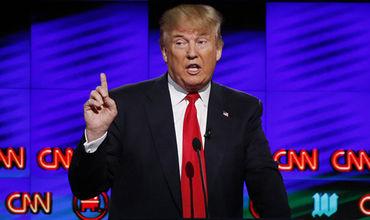 Трамп пообещал перестать быть «хорошим парнем»