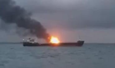 Поиски выживших после взрыва в Керченском проливе прекращены.