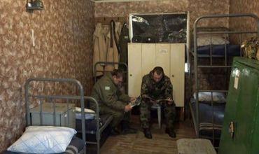 Posten nr.6, film despre conflictul dintre Moldova şi Transnistria.
