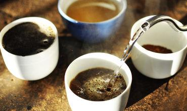 Многие воспринимают кофе какидеальный способ начать день, а чай — лучший из возможных способов его закончить.