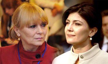 Новый министр здравоохранения Сильвии Раду: Не терроризируйте чиновников.