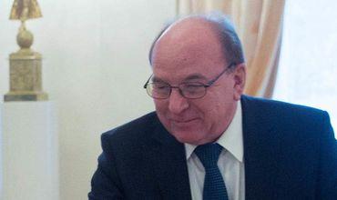 Новый посол России в Молдове: кто он?