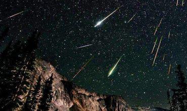 Метеоритные дожди в этот раз совпали с новолунием, поэтому яркий свет спутника не будет мешать наслаждаться необычным зрелищем.