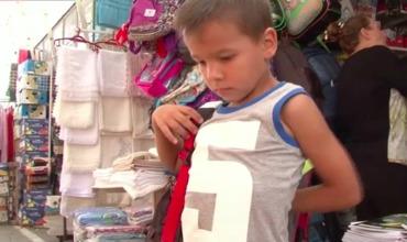 Выбрать хороший рюкзак для школьника, особенно первоклассника, непросто.