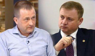 Сорин Стати: Георге Кавкалюк покинул страну.