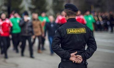 Михаил Бежан приказом МВД был освобожден от военной службы по контракту.