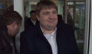 Суд оставил Николая Циповича на свободе.