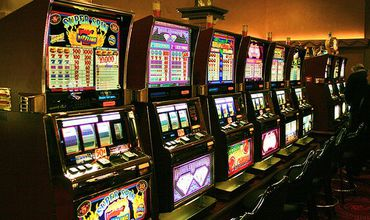 Игровые автоматы грабят людей детские игровые автоматы оптом