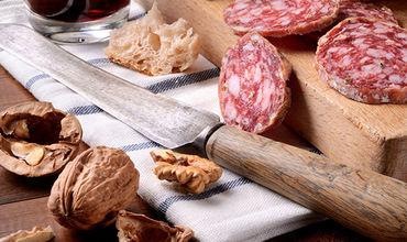Улучшение рациона питания на 20% позволяет существенно снизить риск преждевременной смерти.