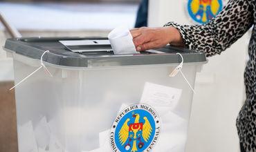 Началась печать бюллетеней для голосования на парламентских выборах.