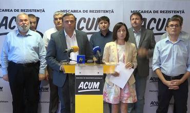 ACUM: Власти не открыли избирательные участки там, где это было очень необходимо.