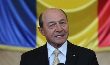 Бэсеску: Решение об унире должны принять парламенты стран, а не граждане