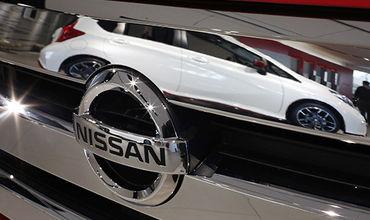 Nissan создаст электромобиль, работающий на спирте.