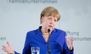 Меркель: Механизм приостановки «безвиза» ключевой