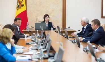 Молдова и Канада подписали Соглашение о продвижении инвестиций.