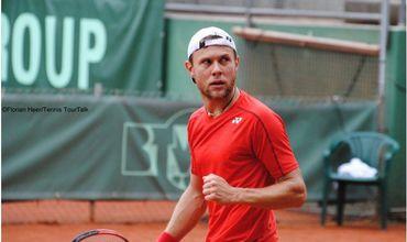 За выход в полуфинал соревнований молдавский теннисист получит €2,13 тыс.