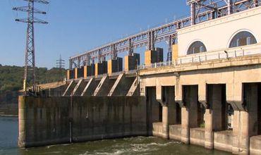 Дубоссарская ГЭС нуждается в модернизации.