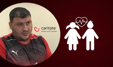 Основатель организации Caritate комментирует расследование Rise Moldova