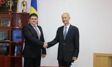 КНР предоставит Республике Молдова грант в размере 2,6 млн. евро.