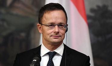 Венгрия уличила Украину во лжи.