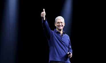 Кук назвал крупнейшие ошибки Apple за время своего правления.