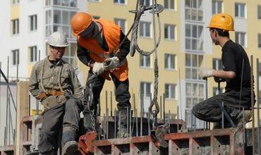 Из нелегально трудоустроенных иностранцев в прошлом году было больше всего граждан Украины и Молдовы.