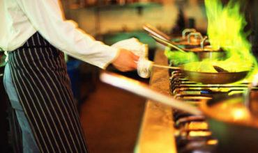 150 компаний представляют свои предложения на трёх выставках в сфере пищевой промышленности.