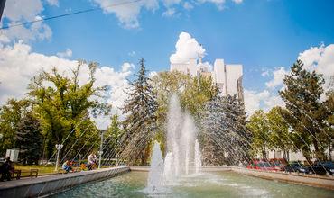 26 августа в Молдове будет малооблачно. Ветер северо-восточный, слабый до умеренного.