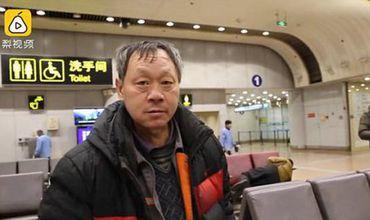 Un bărbat trăieşte în aeroport de aproape 10 ani. Ce s-a întâmplat