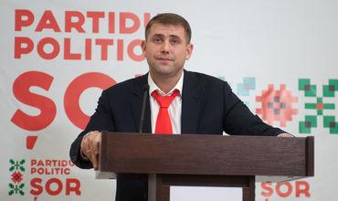 Уланов: Шор в скором времени проведет пресс-конференцию в Кишиневе
